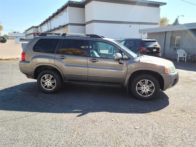 2004 Mitsubishi Endeavor (CC-1415976) for sale in Colorado Springs, Colorado
