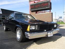 1981 Chevrolet El Camino (CC-1415982) for sale in Sterling, Illinois