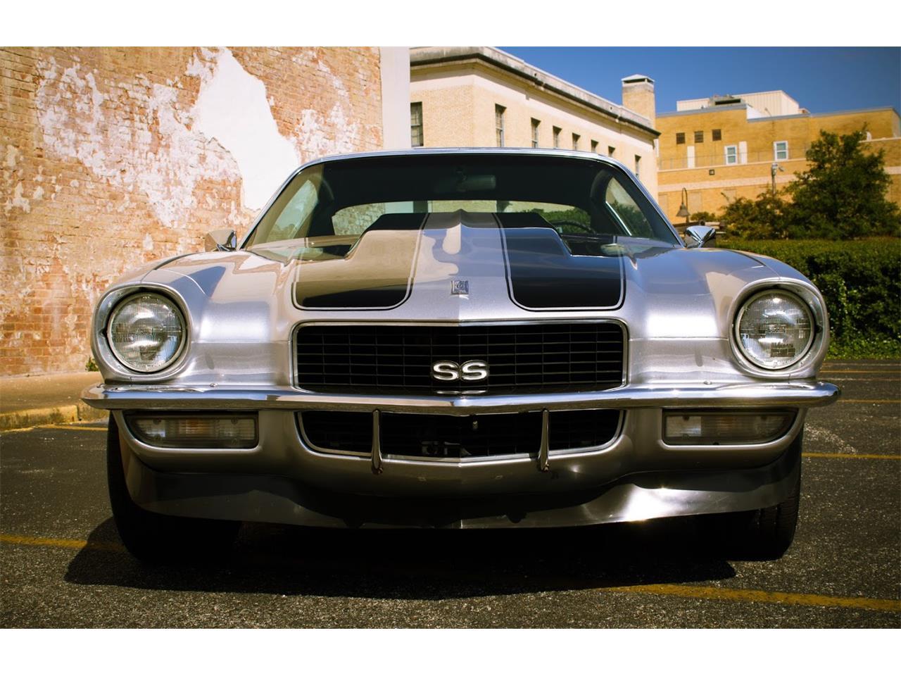 1970 Chevrolet Camaro SS (CC-1415983) for sale in Hallsville, Texas