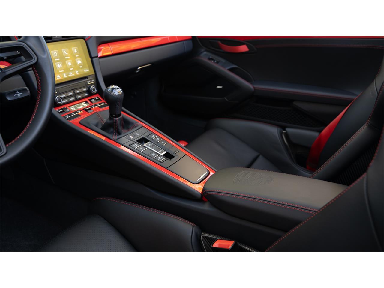 2019 Porsche Speedster (CC-1415985) for sale in Salt Lake City, Utah