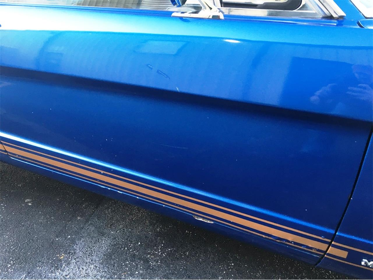 1966 Ford Mustang (CC-1415988) for sale in Huntsville, Alabama