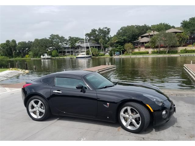 2009 Pontiac Solstice (CC-1415992) for sale in Melbourne , Florida