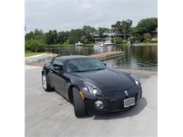 2009 Pontiac Solstice (CC-1415992) for sale in Melbourne , Florida