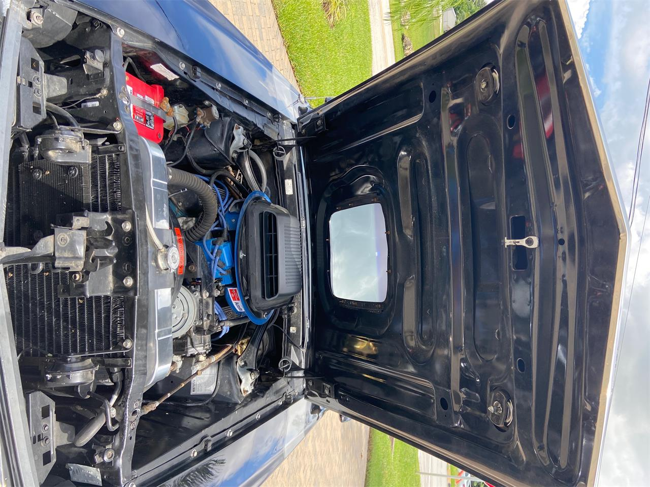 1970 Ford Mustang Mach 1 (CC-1415998) for sale in Fort myers, Florida