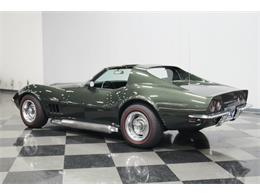 1969 Chevrolet Corvette (CC-1410060) for sale in Lavergne, Tennessee