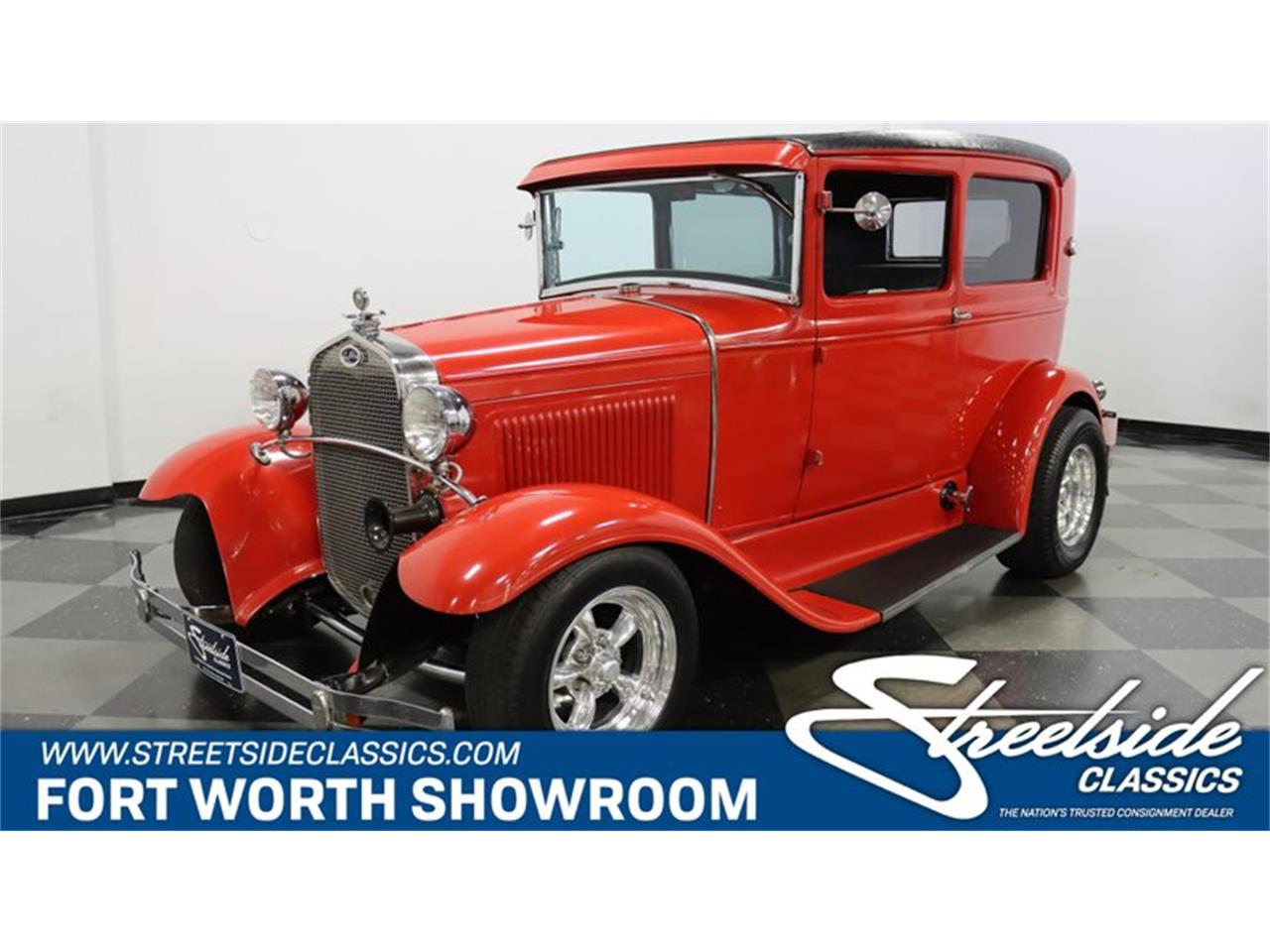 1930 Ford Model A (CC-1416002) for sale in Ft Worth, Texas