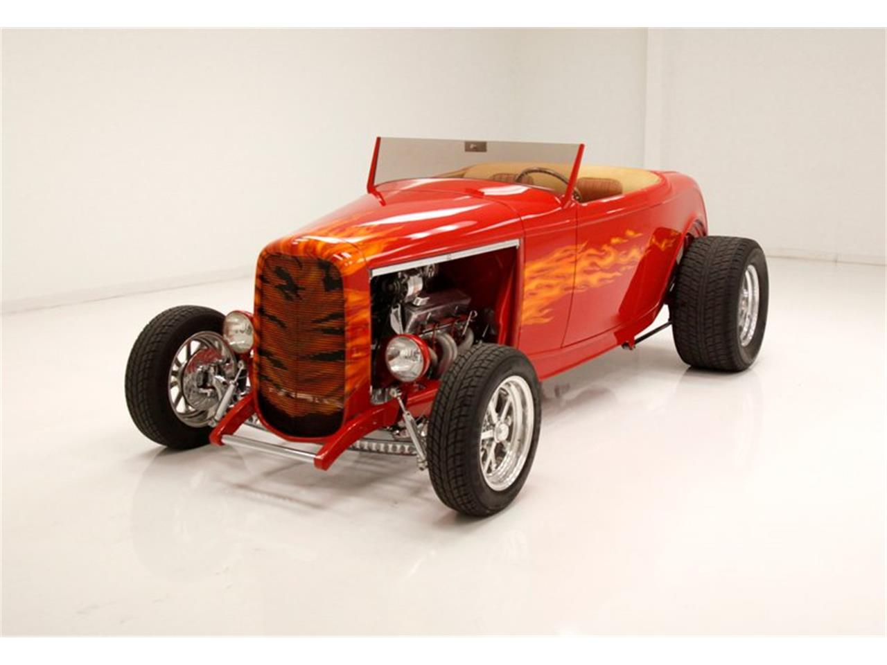 1932 Ford Highboy (CC-1416005) for sale in Morgantown, Pennsylvania