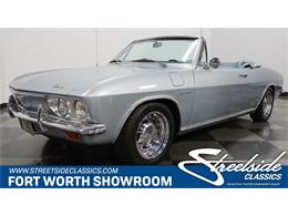 1965 Chevrolet Corvair (CC-1416006) for sale in Ft Worth, Texas