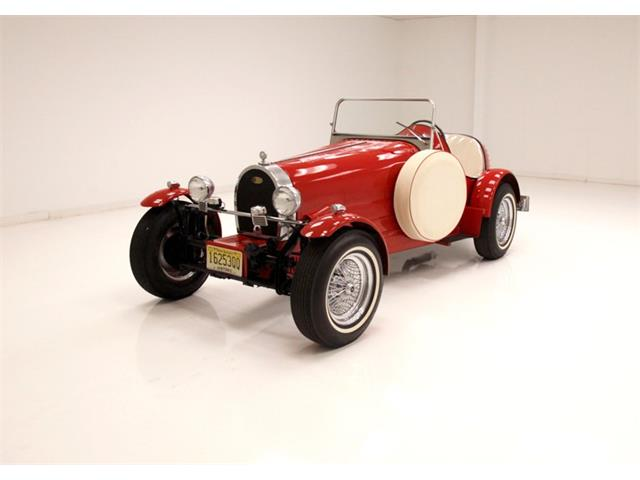 1927 Bugatti Replica (CC-1416007) for sale in Morgantown, Pennsylvania