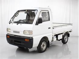 1992 Suzuki Carry (CC-1416008) for sale in Christiansburg, Virginia