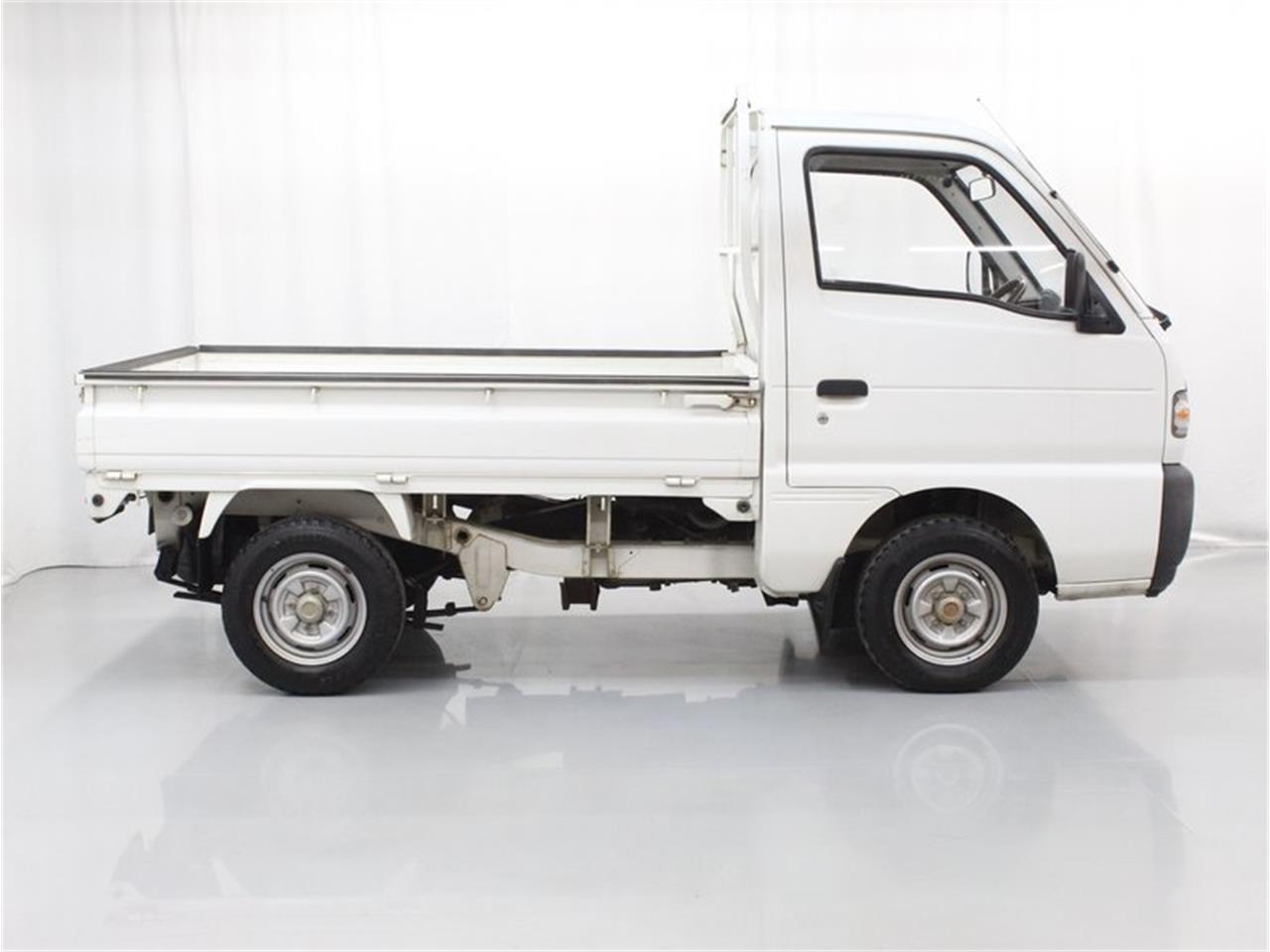 1993 Suzuki Carry (CC-1416010) for sale in Christiansburg, Virginia