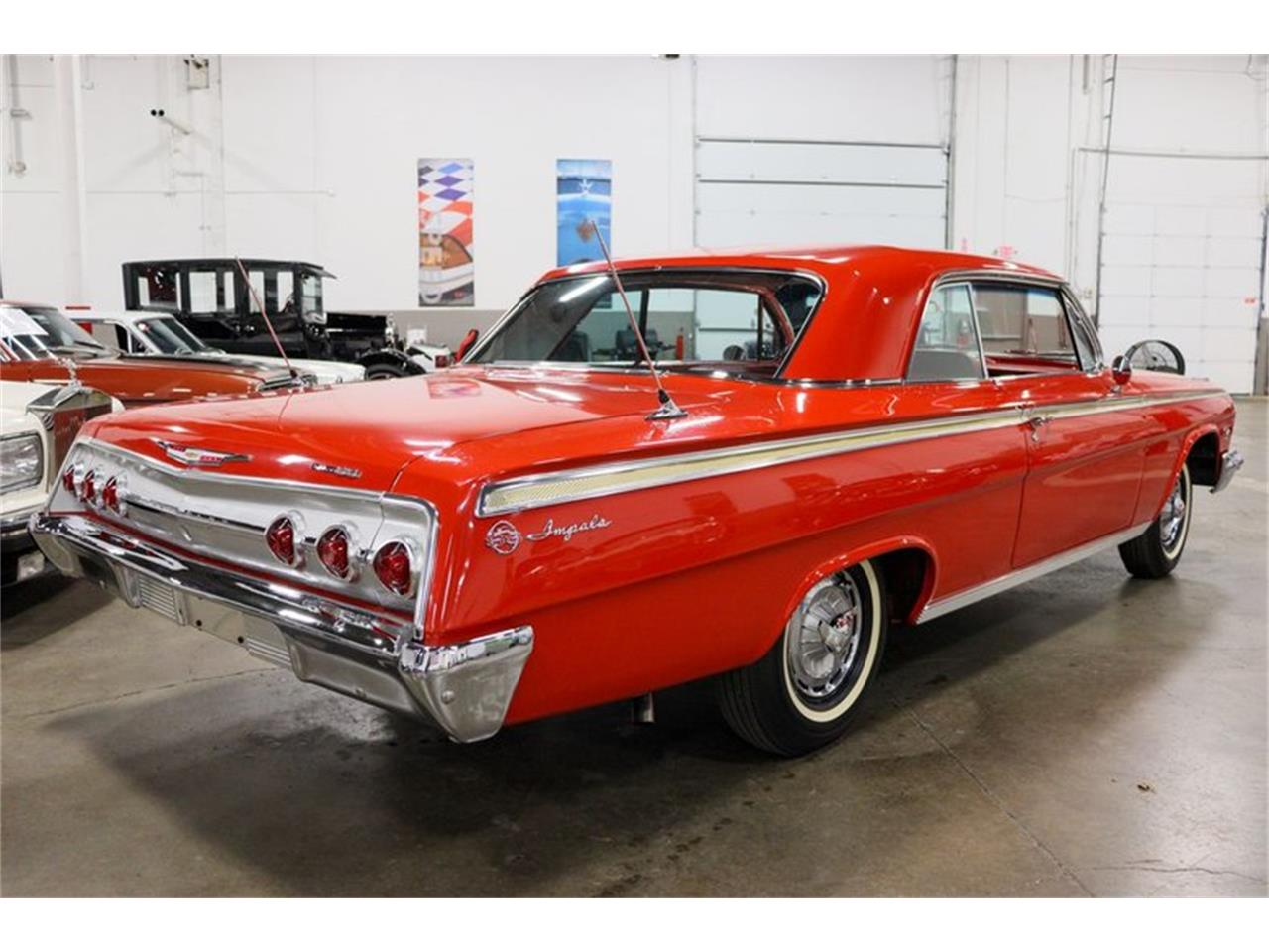 1962 Chevrolet Impala (CC-1416011) for sale in Kentwood, Michigan