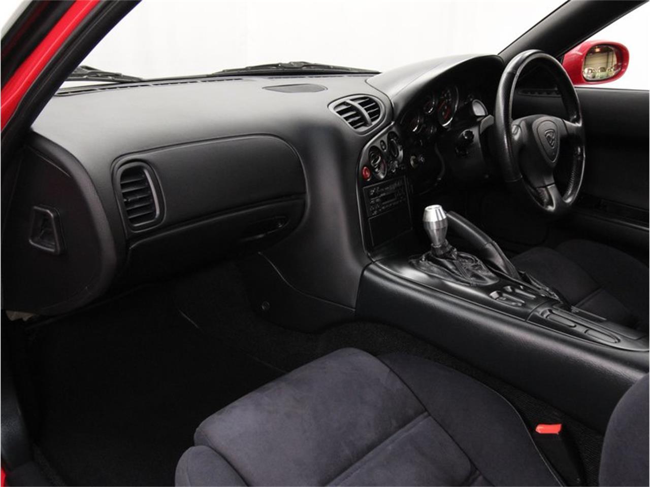 1993 Mazda RX-7 (CC-1416013) for sale in Christiansburg, Virginia