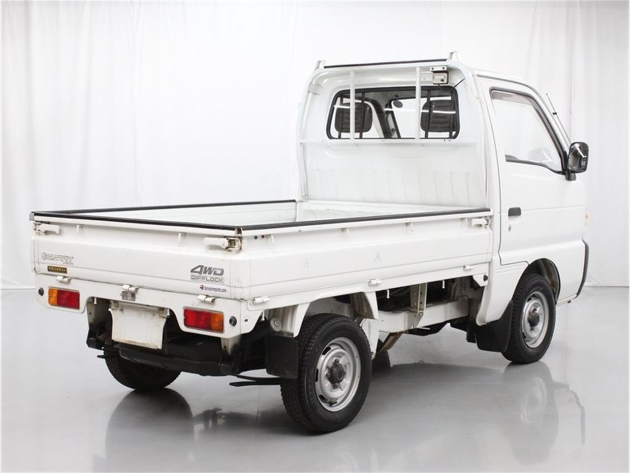 1994 Suzuki Carry (CC-1416014) for sale in Christiansburg, Virginia