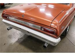 1966 Mercury Comet (CC-1416015) for sale in Kentwood, Michigan