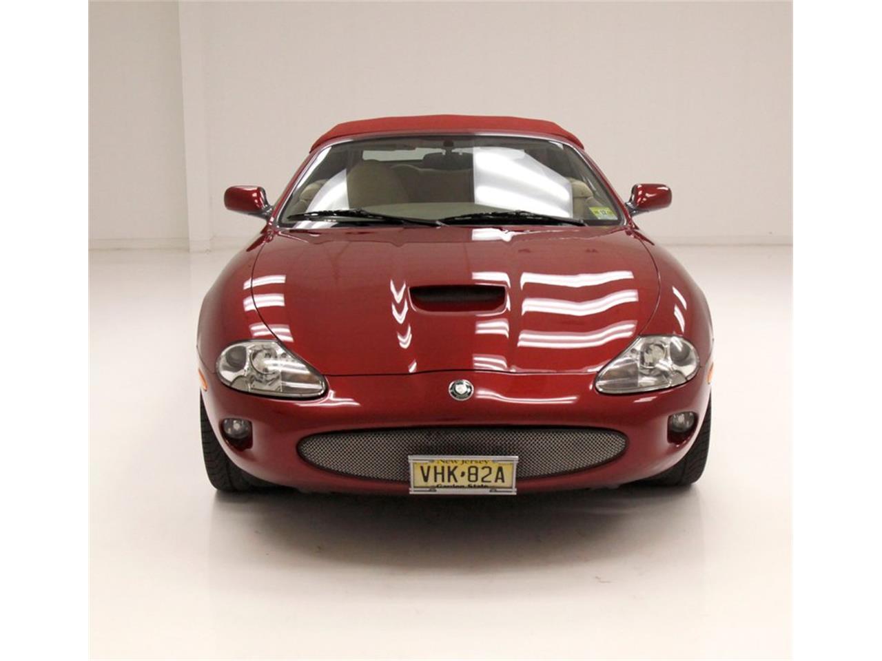 1997 Jaguar XK8 (CC-1416019) for sale in Morgantown, Pennsylvania