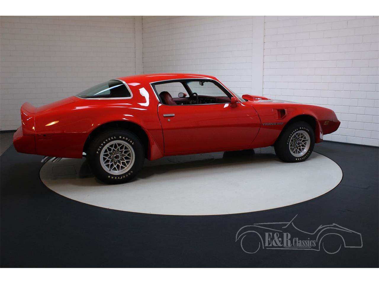 1979 Pontiac Firebird Trans Am (CC-1416020) for sale in Waalwijk, Noord-Brabant