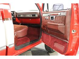 1984 Chevrolet K-10 (CC-1416023) for sale in Ft Worth, Texas