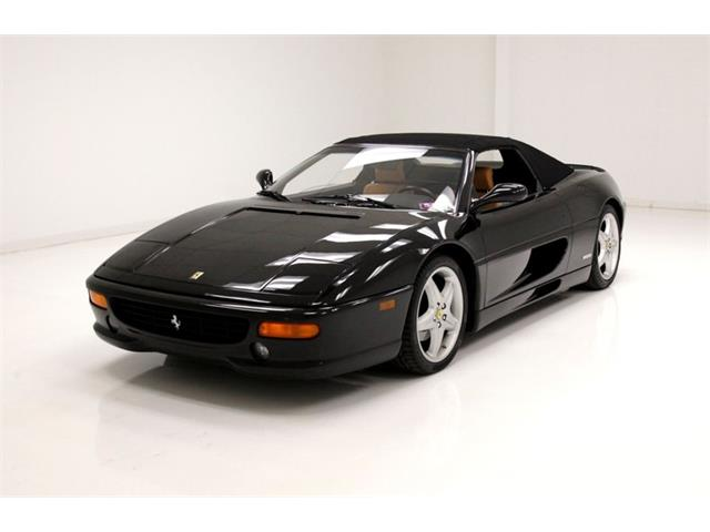 1998 Ferrari F355 (CC-1416025) for sale in Morgantown, Pennsylvania