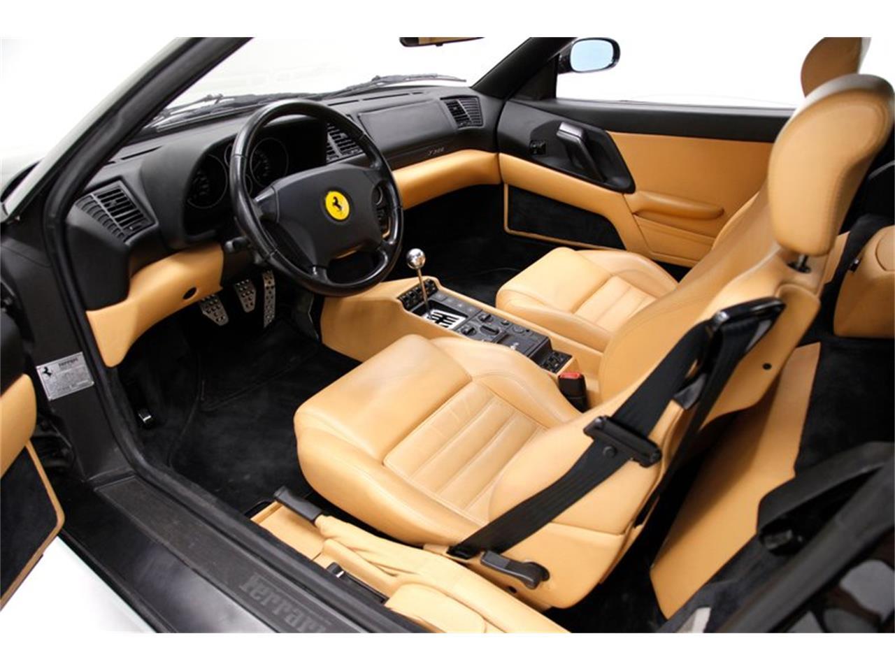 1998 Ferrari F355 (CC-1416025) for sale in Morgantown, Pennsylvania