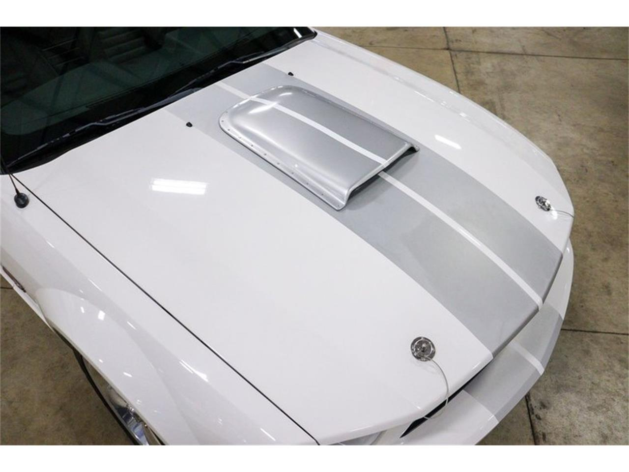 2007 Ford Mustang (CC-1416029) for sale in Kentwood, Michigan