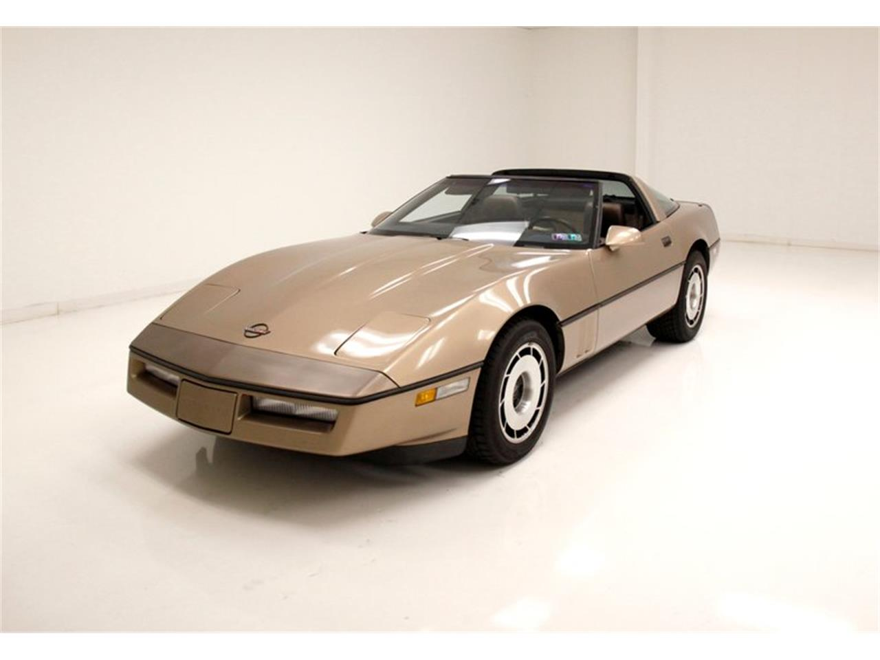 1985 Chevrolet Corvette (CC-1416031) for sale in Morgantown, Pennsylvania