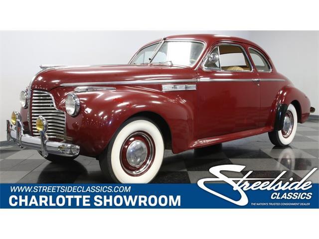 1940 Buick Super (CC-1416035) for sale in Concord, North Carolina