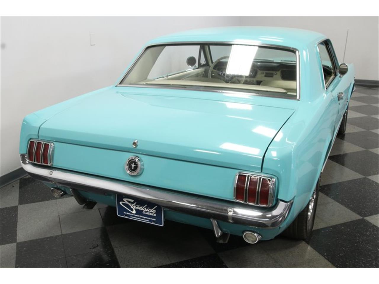 1964 Ford Mustang (CC-1416036) for sale in Concord, North Carolina
