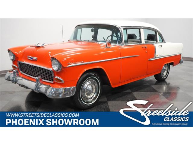 1955 Chevrolet Bel Air (CC-1416038) for sale in Mesa, Arizona