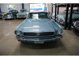1965 Ford Mustang (CC-1410604) for sale in Torrance, California