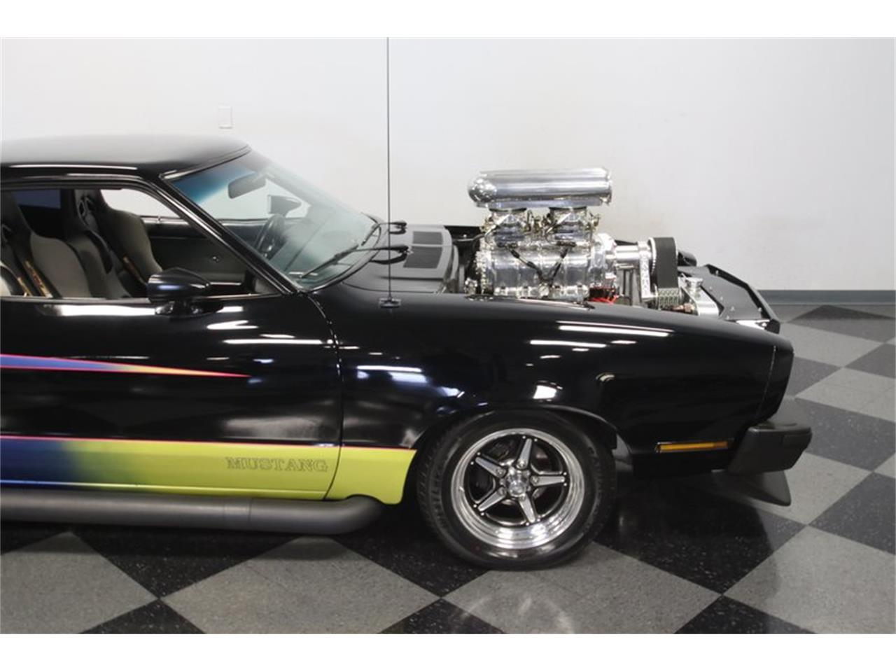 1977 Ford Mustang (CC-1416040) for sale in Concord, North Carolina