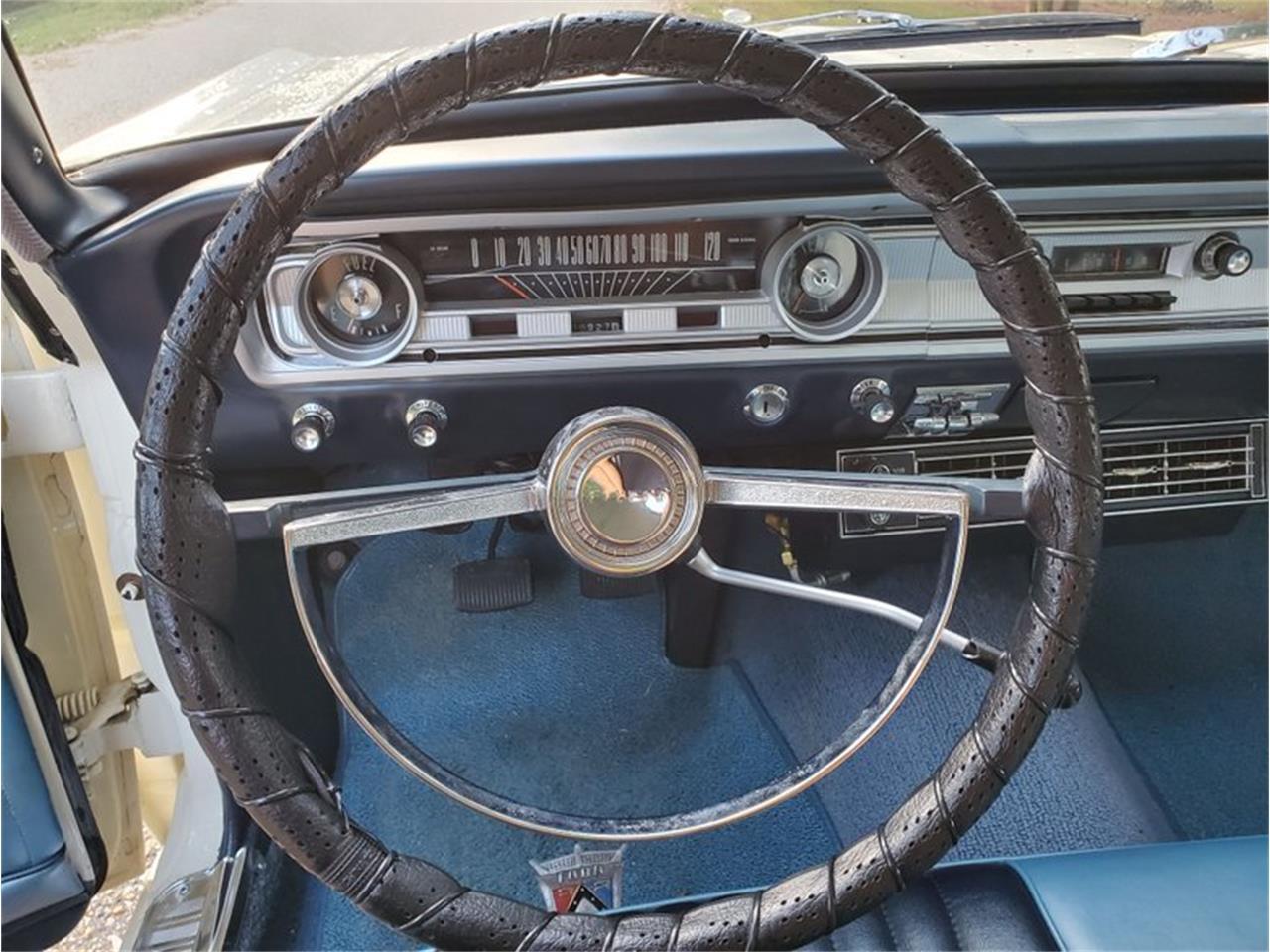1965 Ford Falcon (CC-1416050) for sale in Greensboro, North Carolina