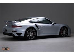 2015 Porsche 911 Turbo (CC-1410606) for sale in Halton Hills, Ontario