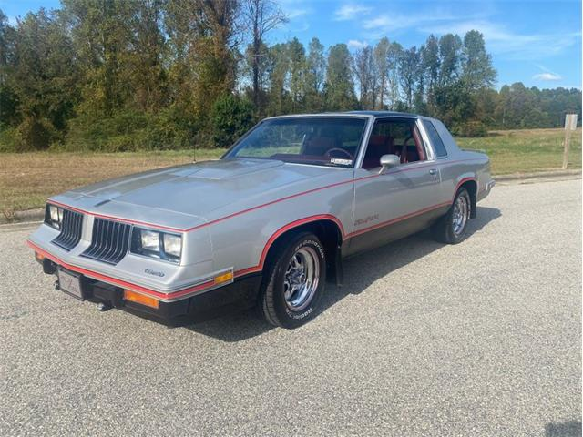 1984 Oldsmobile Hurst (CC-1416060) for sale in Greensboro, North Carolina