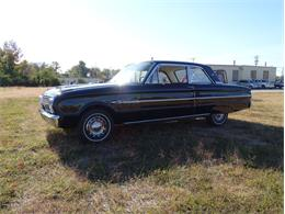 1963 Ford Falcon (CC-1416063) for sale in Greensboro, North Carolina