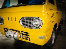 1961 Ford Econoline (CC-1416068) for sale in Jackson, Mississippi
