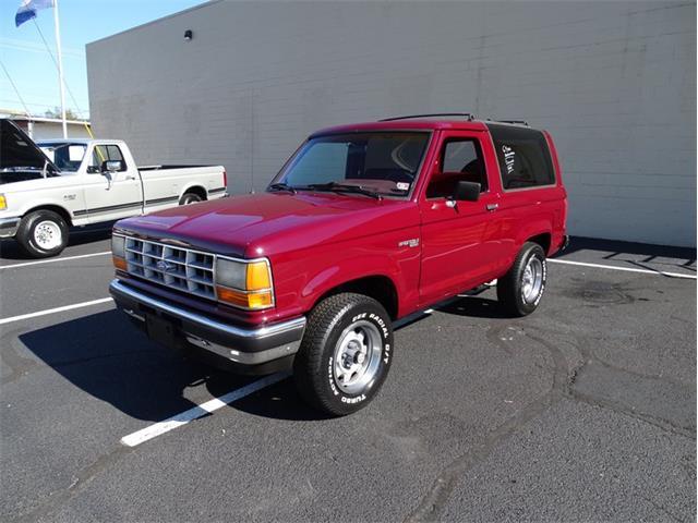 1989 Ford Bronco (CC-1416069) for sale in Greensboro, North Carolina