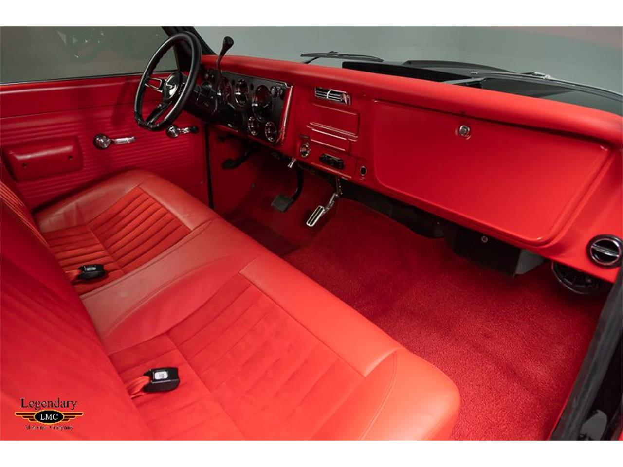 1969 Chevrolet C10 (CC-1410607) for sale in Halton Hills, Ontario