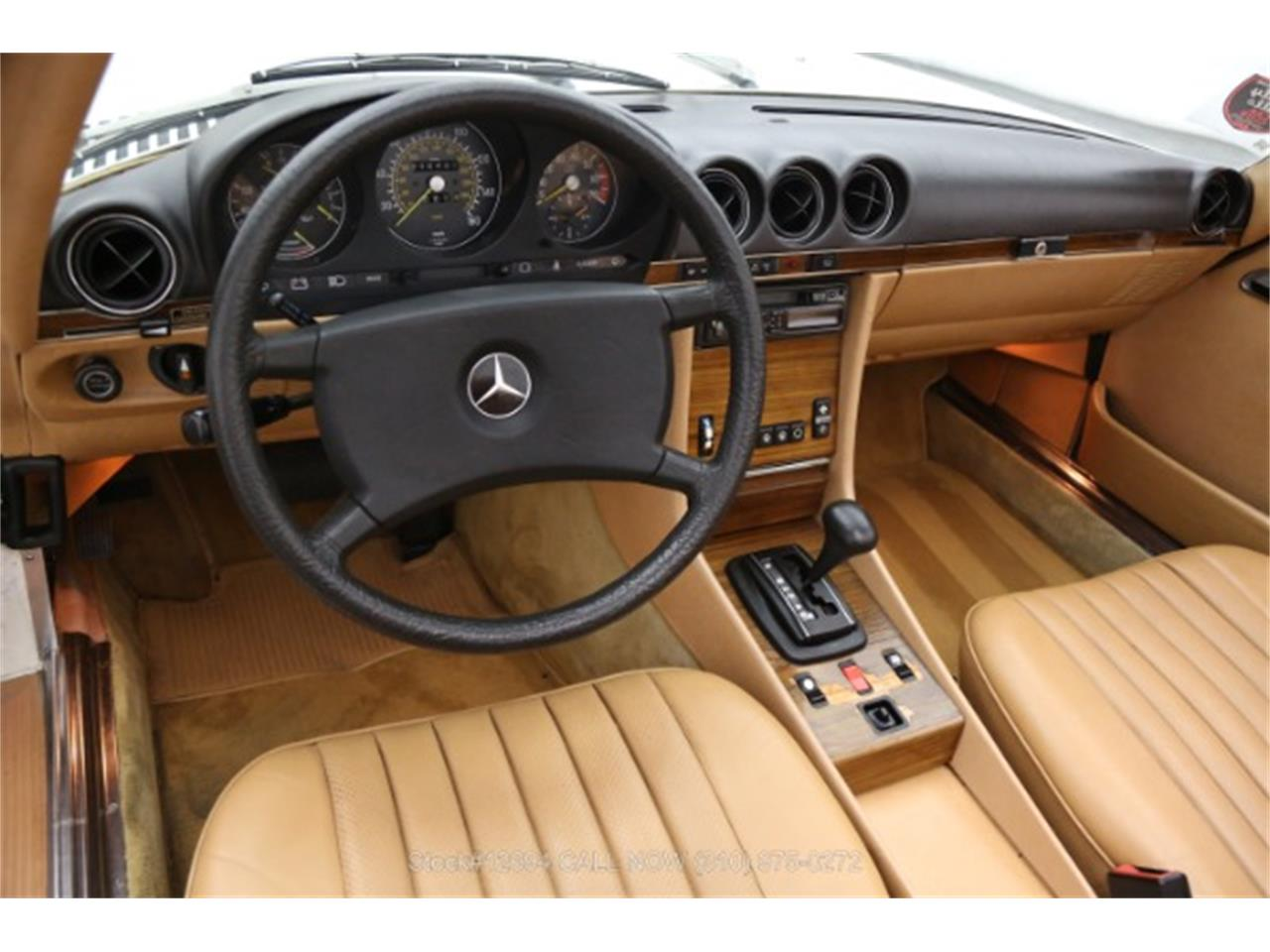 1983 Mercedes-Benz 380SL (CC-1416072) for sale in Beverly Hills, California