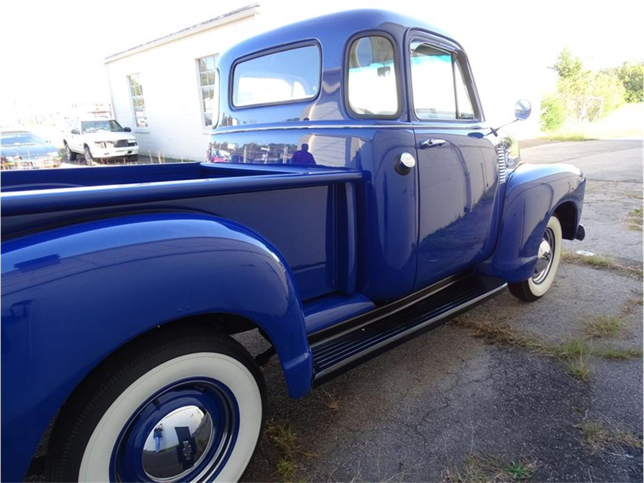 1954 Chevrolet 3100 (CC-1416073) for sale in Greensboro, North Carolina
