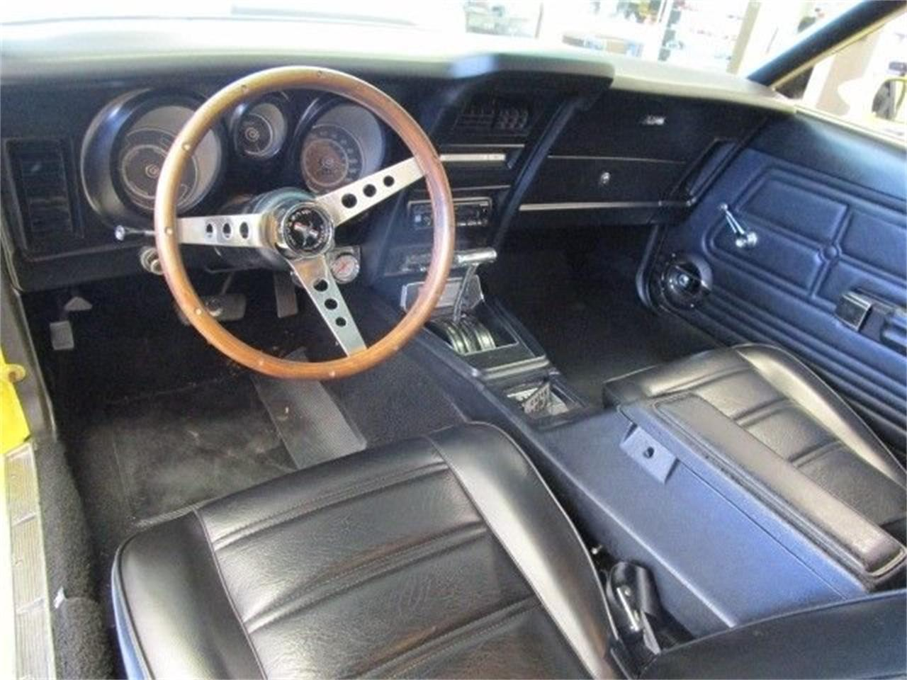 1973 Ford Mustang (CC-1416078) for sale in Greensboro, North Carolina