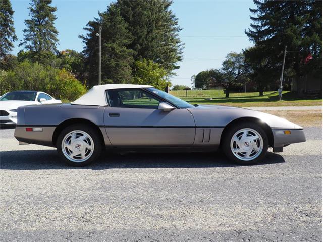 1988 Chevrolet Corvette (CC-1416079) for sale in Greensboro, North Carolina