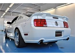 2007 Ford Mustang (CC-1410608) for sale in Springfield, Ohio