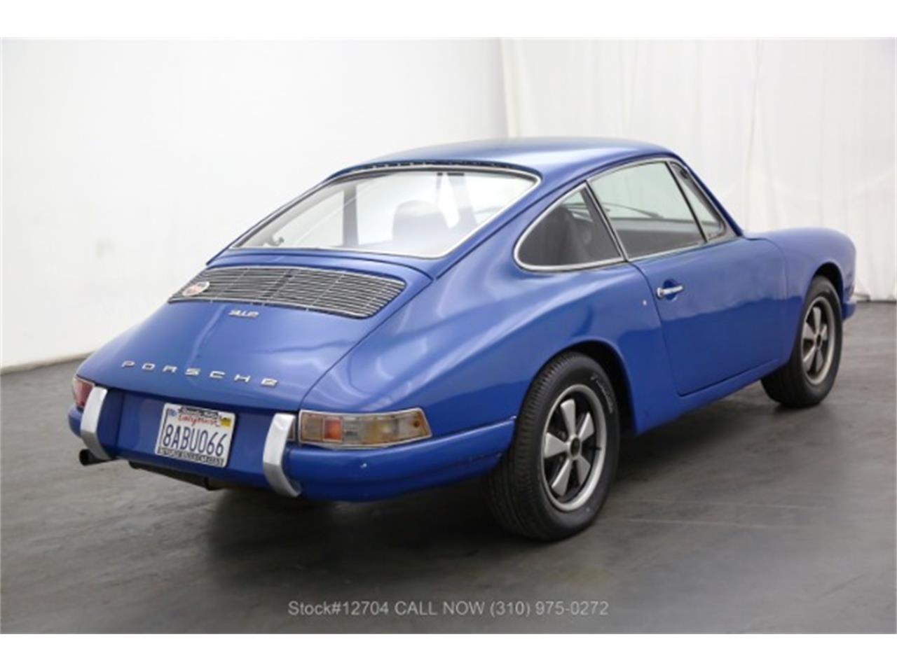 1967 Porsche 912 (CC-1416082) for sale in Beverly Hills, California