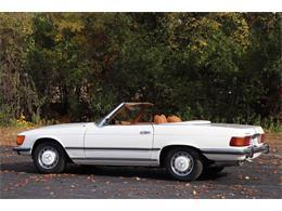 1972 Mercedes-Benz 350 (CC-1416083) for sale in Alsip, Illinois