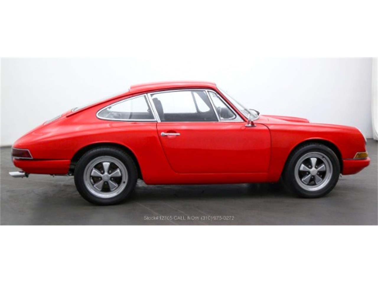 1967 Porsche 912 (CC-1416084) for sale in Beverly Hills, California