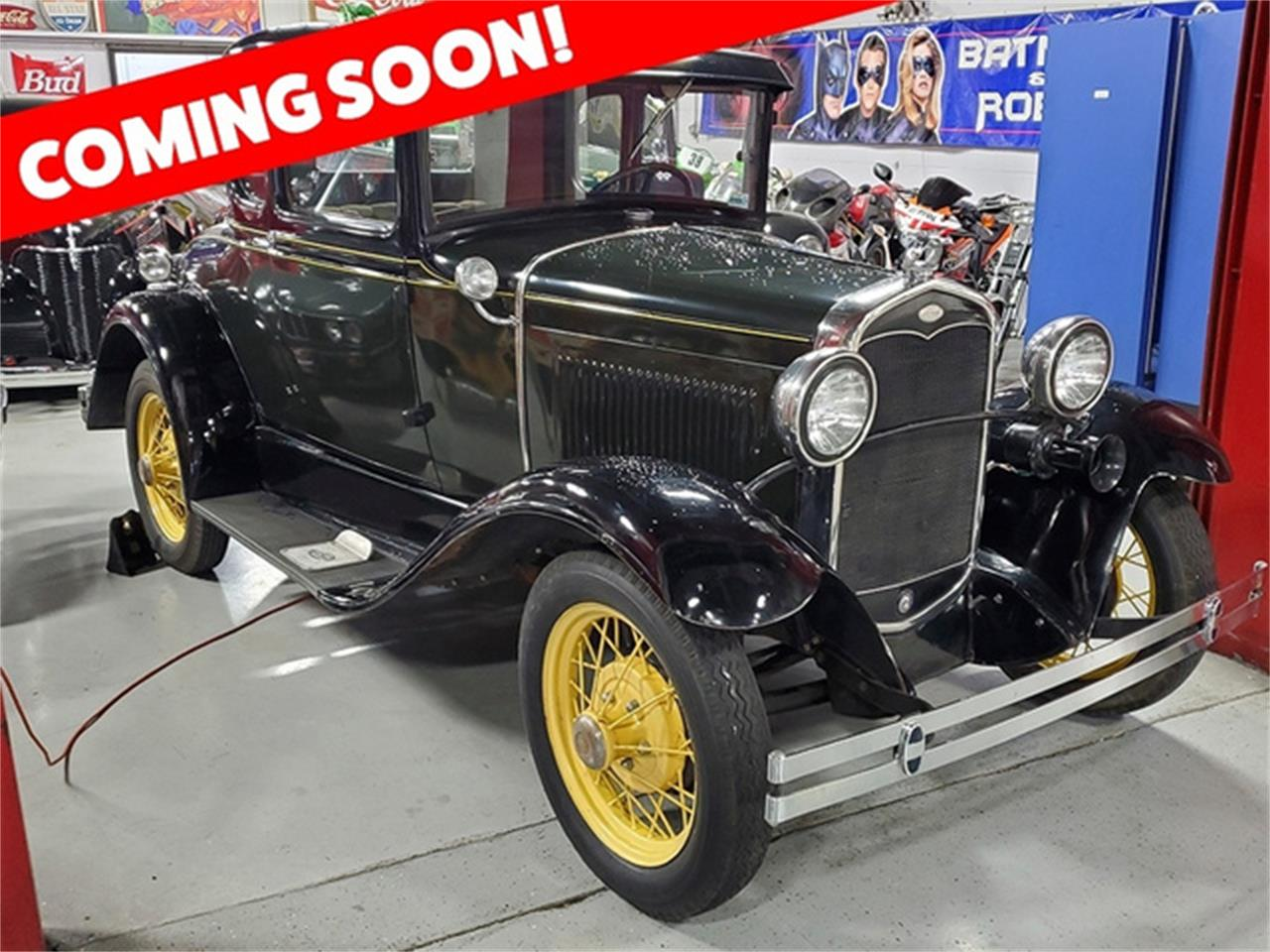 1931 Ford Model A (CC-1416086) for sale in St. Louis, Missouri
