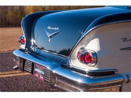 1958 Chevrolet Bel Air (CC-1416088) for sale in St. Louis, Missouri