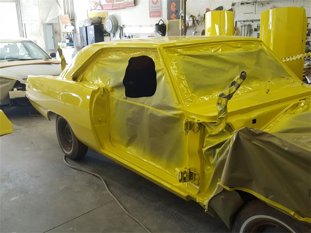 1973 Plymouth Scamp (CC-1416092) for sale in West Pittston, Pennsylvania
