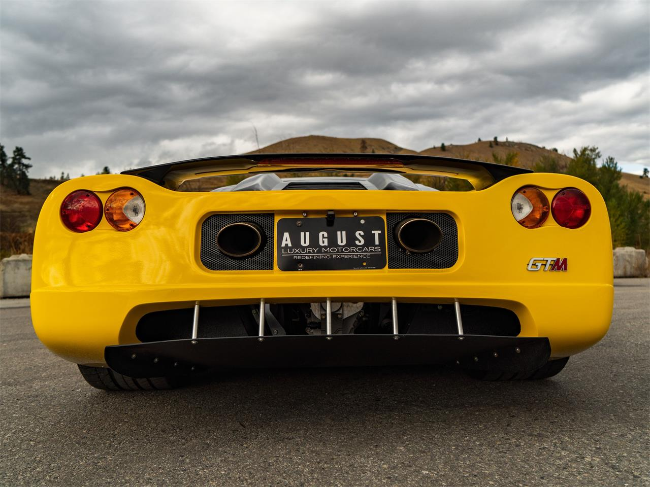 2011 Factory Five GTM (CC-1416097) for sale in Kelowna, British Columbia